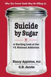 """Suicide by Sugar"""