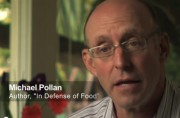 Michael Pollan: No Free Lunch