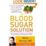 """The Blood Sugar Solution"""
