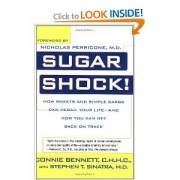 """""""Sugar Shock!"""""""