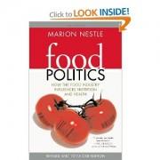 """Food Politics"""
